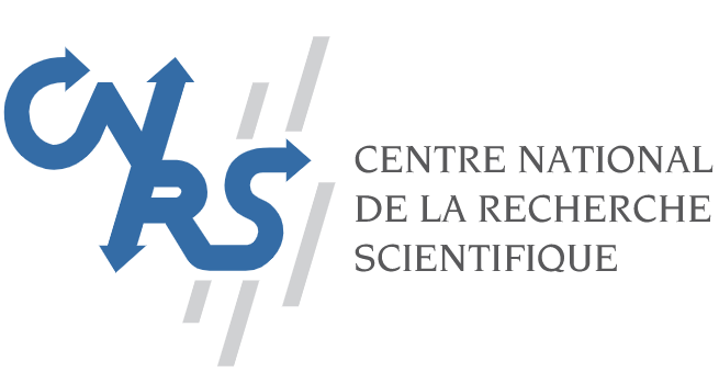 CNRS ロゴ
